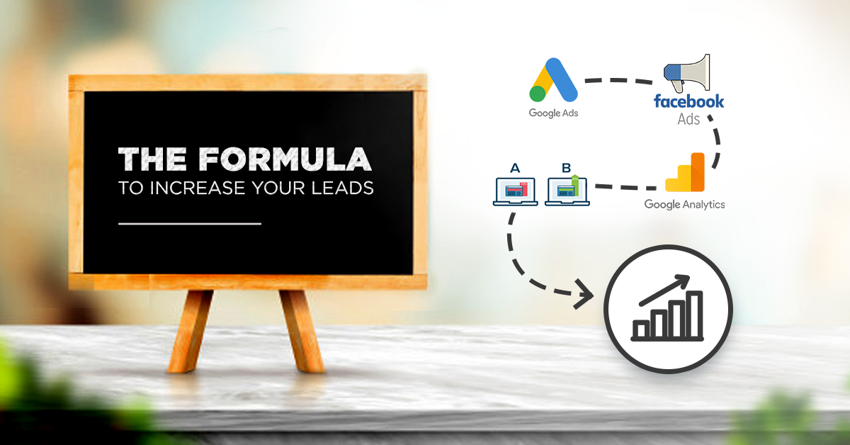 7 A/B tests that can boost your lead generation conversions